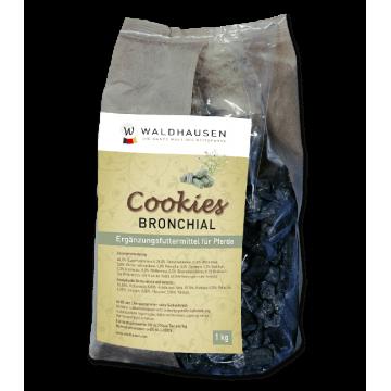 Waldhausen Bronchial heppananna 1kg