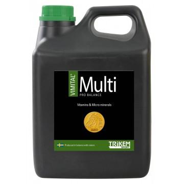 Vimital Pro Balance Multivitamiini 2,5L