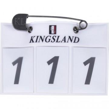 Kingsland Kilpailunumero