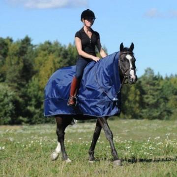 Bucas Rain Protector ratsastusloimi