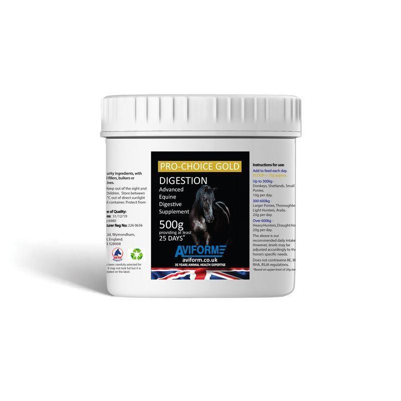 Aviform Pro Choice Gold vatsanhoitotuote 1,5 kg
