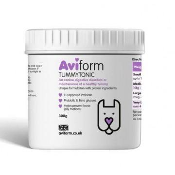 Aviform Tummytonic 300 g koiran vatsalle