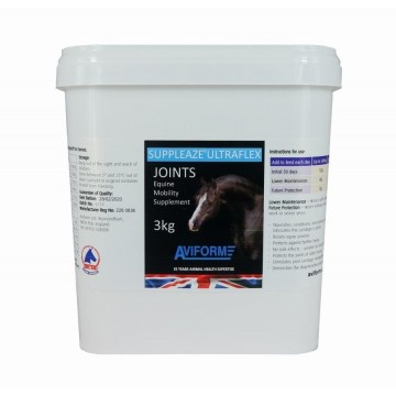 Aviform Suppleaze Ultraflex nivelille ennaltaehkäisevästi 3kg