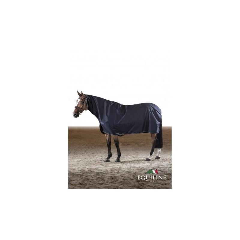 Equiline Corby vedenkestävä ratsastusloimi