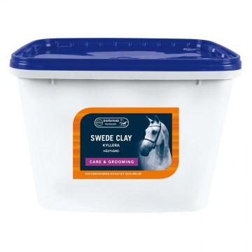 Eclipse Swede Clay kylmäyssavi 4kg