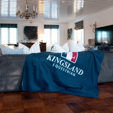 Kingsland Fleecepeitto 150*170