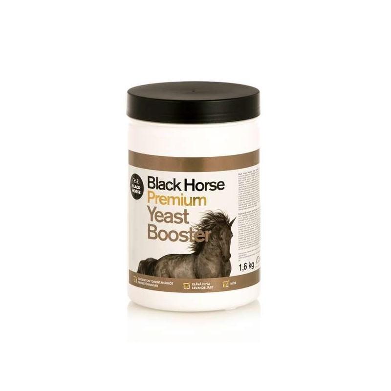 Black Horse Premium Yeast Booster 1,6kg