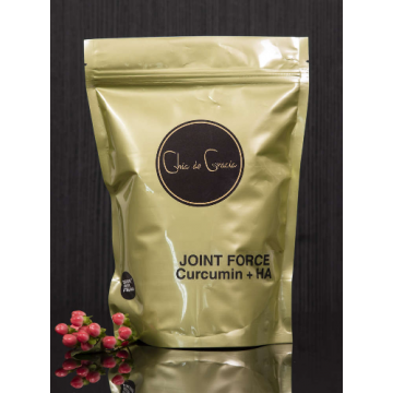Chia de Gracia Joint Force Curcumin + HA