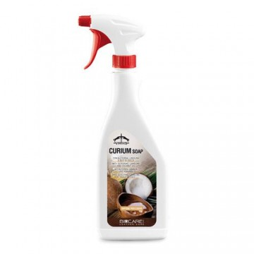Veredus Curium soap 500ml , nestemäinen satulasaippua