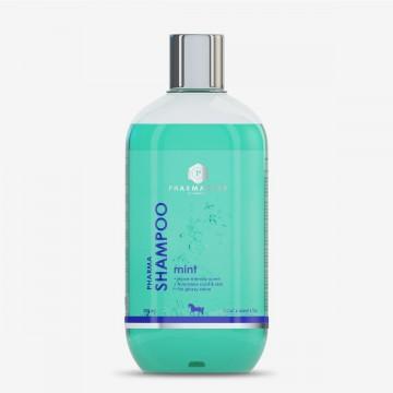 Pharma Minttu shampoo, 500 ml
