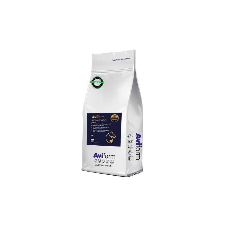 Aviform Suppleaze Gold 1 kg pussi