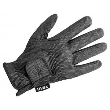 Uvex Sportstyle winter talvihanskat, mustat