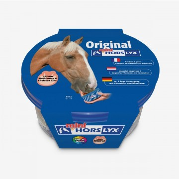 Horslyx 650g, herkku hevoselle