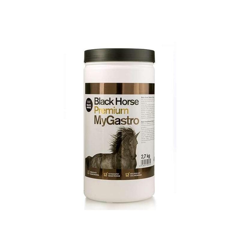 Black Horse Premium MyGastro 2,7 kg
