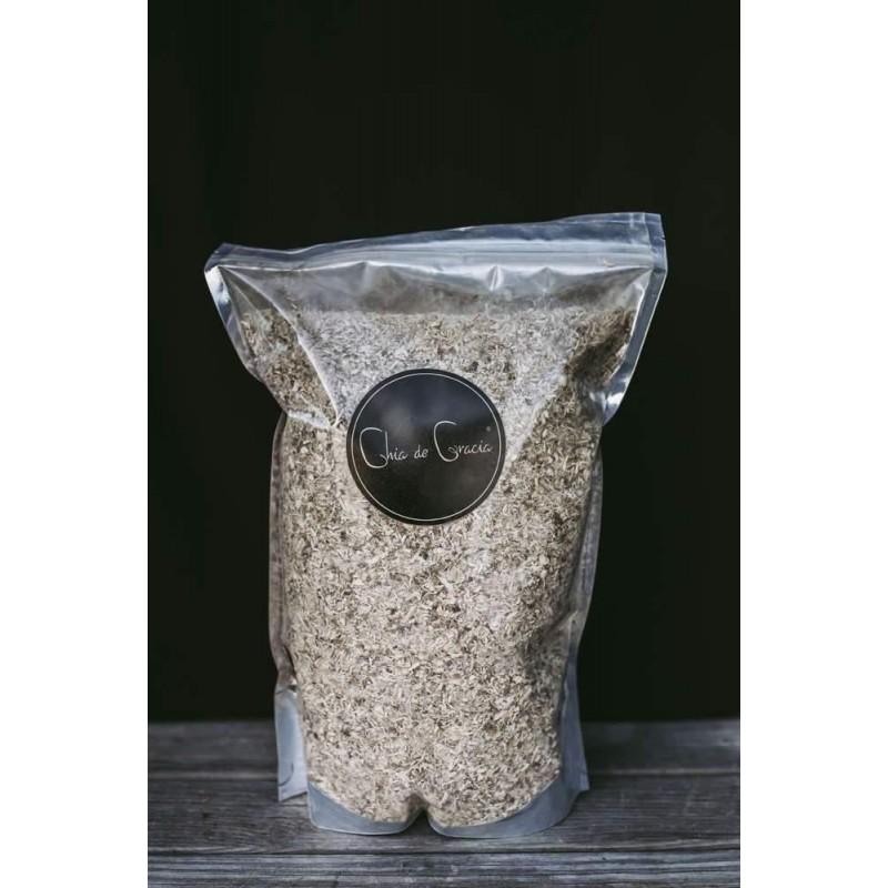 Chia de Gracia Rohtosalkoruusu 900 g