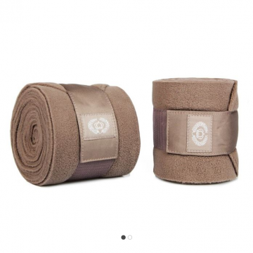 PS of Sweden Polo Bandages Pale Taupe