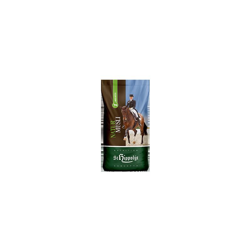 NaturMüsli Foal Vitality, varsarehu