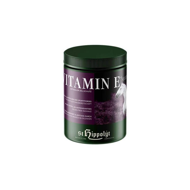 St. Hippolyt Vitamin E + Selen® 1kg