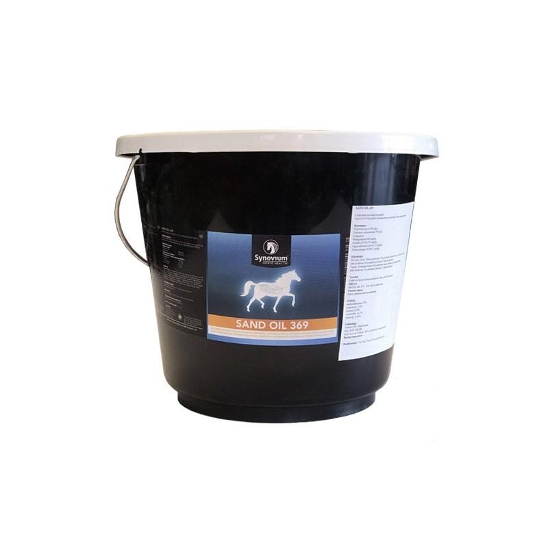 Synovium Sand-Oil-369 hiekanpoistoon