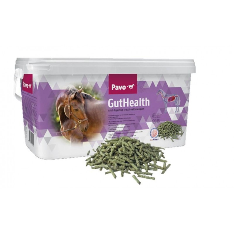 Pavo GutHealth 8 kg