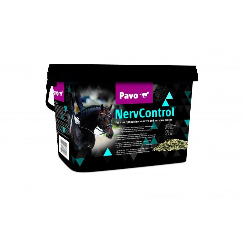 Pavo NervControl - herkille ja hermostuville hevosille