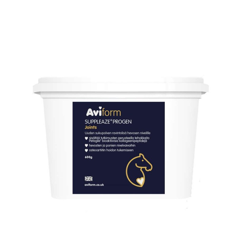 Aviform Suppleaze Progen kollageenivalmise nivelille 600g