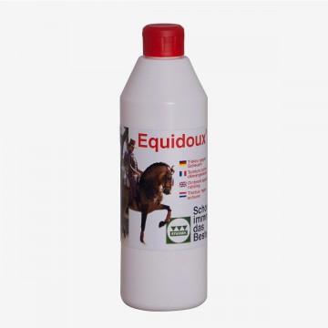 Equidoux hännän ja harjan kutinaan 500ml
