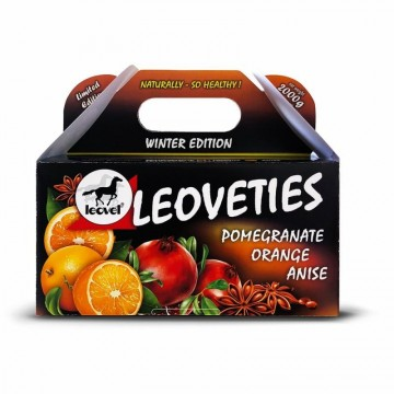 LEOVET LEOVETIES JOULUEDITION MAKUPALA