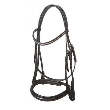 Horse Comfort kankisuitset swarowski otsapannalla