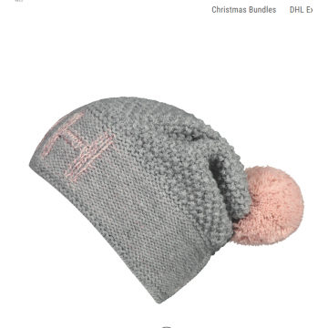 House of Horses Helsinki Be My Crown Beanie