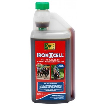 TRM Ironxcell 1,2 L