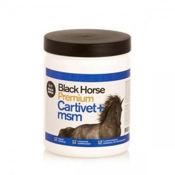 Black Horse Premium  Cartivet + MSM 900g