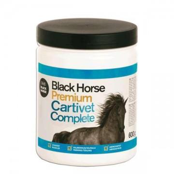 Black Horse Premium Cartivet Complete 600g