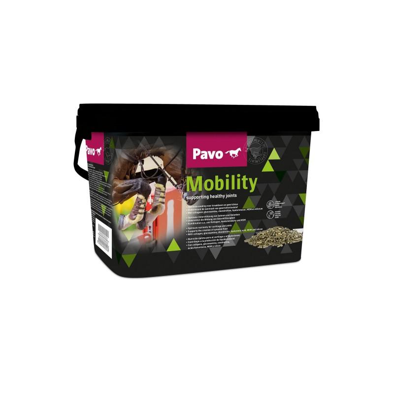 Pavo Mobility nivelille 3kg