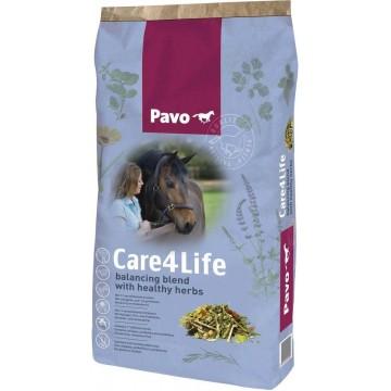 Pavo Care 4 life