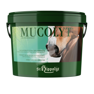 St. Hippolyt MUCOLYT 10kg