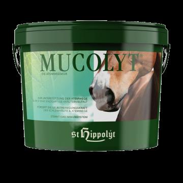 St. Hippolyt MUCOLYT 5kg