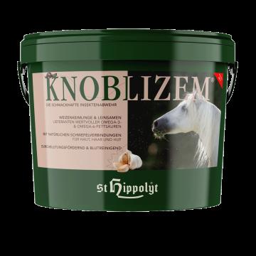 St. Hippolyt Knoblizem valkosipuli 3kg