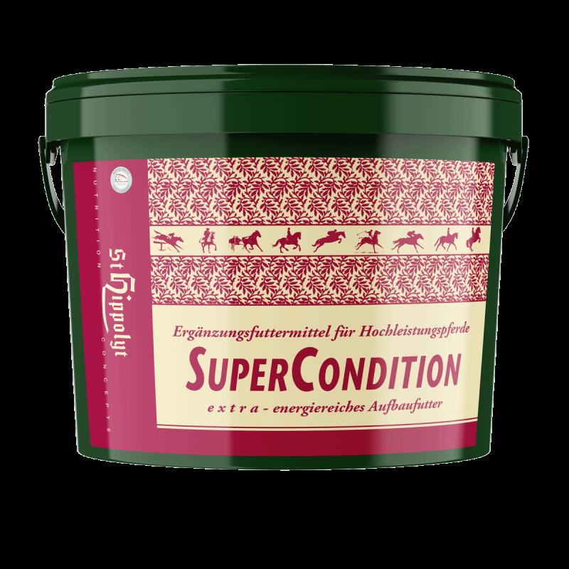 St. Hippolyt Super Condition 10 kg