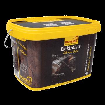 Marstall Subito elektrolyytti 3kg