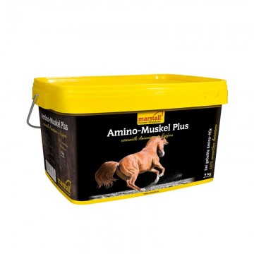 Marstall Amino–Muskel Plus 9 kg