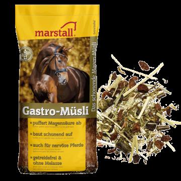 Marstall Gastro mysli 20kg