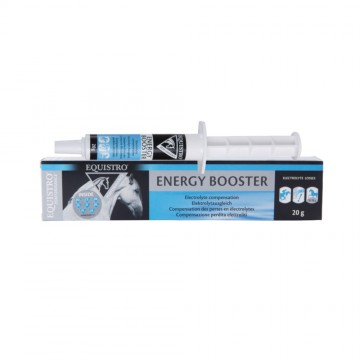 Equistro Energy Booster 20 ml