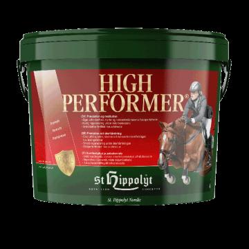 St Hippolyt High Performer 3kg