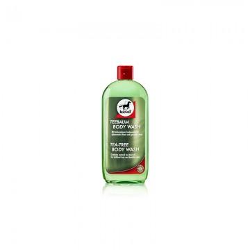 Leovet Tea-Tree shampoo 500ml