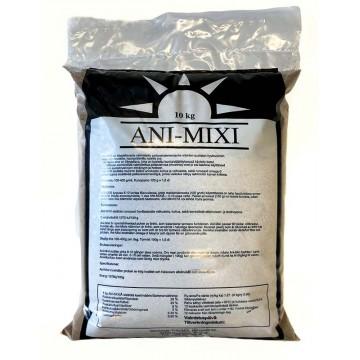 Ani-Mixi öljypellavajauhe 10 kg
