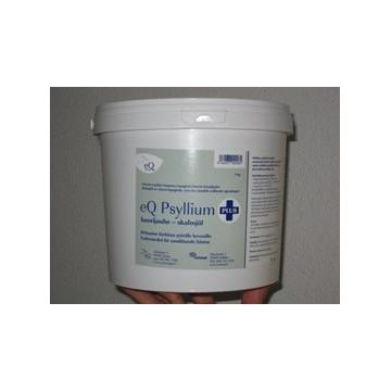 eQ Psyllium Plus kuorijauhe 900g