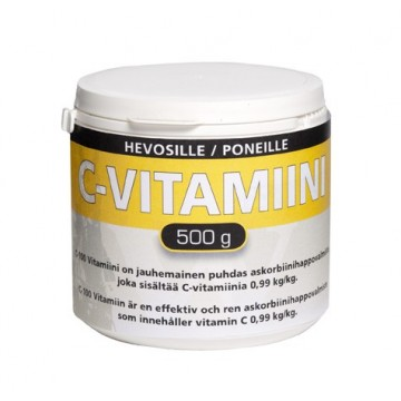 C-Vitamiini 500g