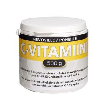 Wahlsten C-Vitamiini 500g