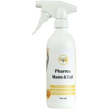 Pharma Mane&Tail 500ml